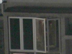My neighbor 1