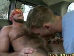 Teen straight guys jacking gay You Broke? Hop On The BaitBus