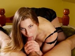 Mommy Swallows Before Date