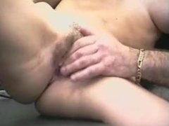 Old hairy man fuck 2 young girls