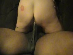 wife and BBC hubby videos the action