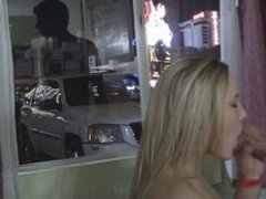 Sucking Cock in Las Vegas