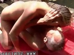 Teen banged by the boss His recent interest is yoga because that is