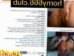 Hot homemade cum and anal in mouth on horny666.club