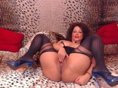 MILF Alexis webcam Show 2