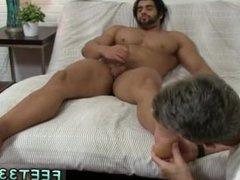 Emo gay rubber sex first time Alpha-Male Atlas Worshiped