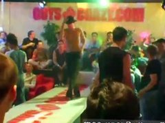 Gay slave group sex hot stories This outstanding male stripper soiree