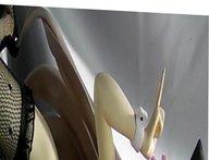 figure bukkake sof(Haiyore Nyaruko san)Part2