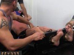 High school boy hot gay sex Johnny Gets Tickled Naked