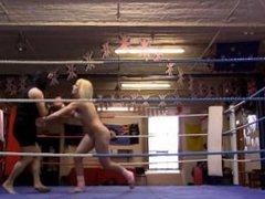Boxing Axa 2