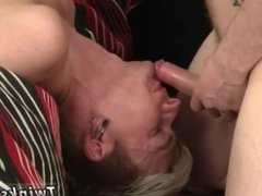 Suck your own dick movietures gay Kale Gets A Delicious Facial!