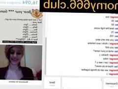 Teen Webcam on horny666.club