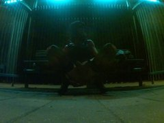 Lenda Black out 5 pt 2