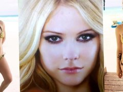 Avril Lavigne Video Cum Tribute