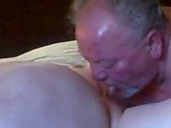 sucking daddy dick