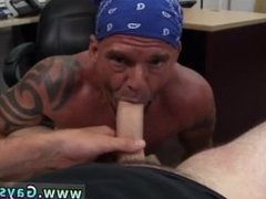 Cartoon young old gay porn and young slow suck old man Snitches get Anal