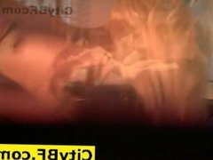 Hot Milf Black Stocking Fucking Blonde PornStar Sex Video