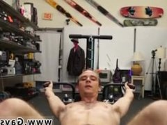 Amateur first time male blowjob videos gay Fitness trainer gets rectal