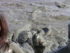 泥んこ体験 その13 - 2010初秋