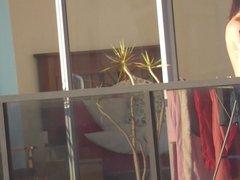 Hotel Window 138