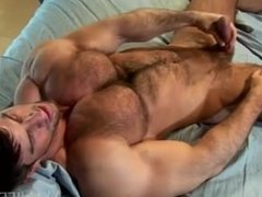 Zeb Atlas - Hairy Hard Muscle Dream
