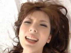 Yui Hatano angel the redhead gets fingered