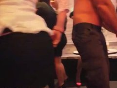 What Really Goes On At CFNM Stripper Parties