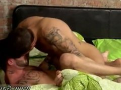 Black male ass in thong gay Adam Watson And Dan Broughton