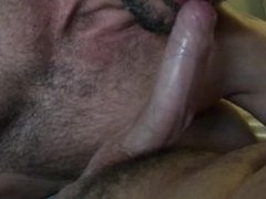 Big Dick Makes Him Cry and Gag
