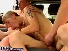 Hot country men masturbating outside gay Justin was real horny and he