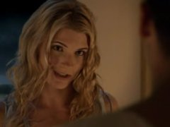 Viva Bianca - Sex in front of others, Blonde, Topless - Spartacus