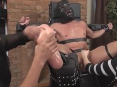 crystal and jade tickle torture feet slave