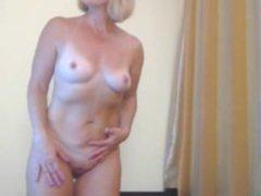 kristisharm mfc blonde mature lady privat