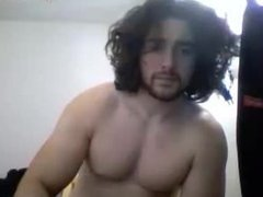 Straight Maori cam bro 1 of 4 (no cum, doesn't show dick much, sexy AF tho
