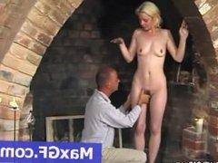 blonde hairy pussy hardcore sex porn fuck