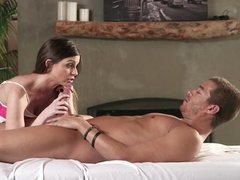 Brooklyn Chase Sweet Pussy Fucked