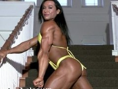 strong bodied babe