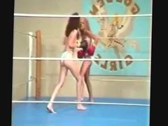 Sue Berry Boxing