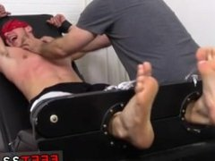 Emos gay porn trailer gratis first time Kenny Tickled In A Straight Jacket