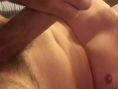 My 9 inch cock