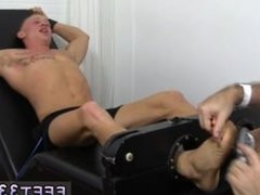 Gay boy porn movies and american schoolboys gay sex Cristian Tickled In