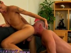 Xxx gay porn boy movies first time Josh Ford is the kind of muscle daddy