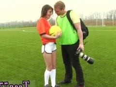 Zoey holloway stepmom blowjob and lick your cum Dutch football player