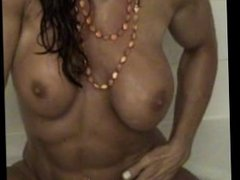 Autumn Raby In The Shower Part 1