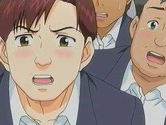 Bitch Teacher: Sex Slave's Spiral Episode 2 - Uncensored Edition