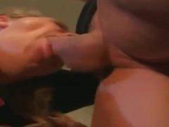 Cute Sorority Girls Sucking Cocks at the Frat House