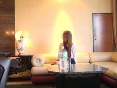 Girls begging the camera to masturbate