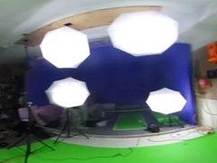Hannah Studio Intruder 360 VR