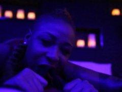 Dancer Tryouts Cryssie Badd & Seduction