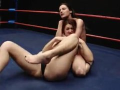 Female Wrestling 19